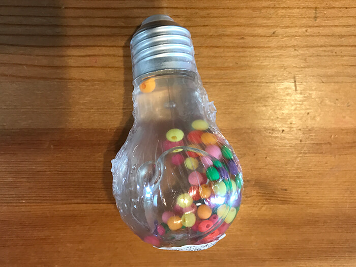 電球スライム